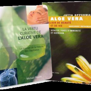 Aloes la Vie - 2-livres-en-cadeau